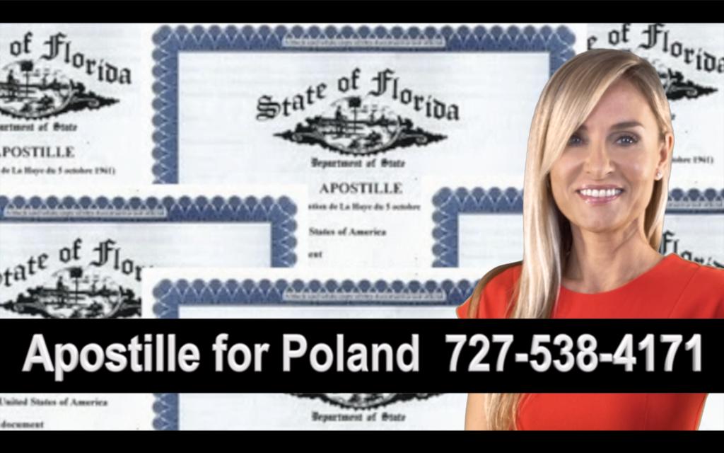 South Pasadena Apostille, Notary, Polish, Polski, Notariusz, Pełnomocnictwo, Power of Attorney, Agnieszka Piasecka, Aga Piasecka