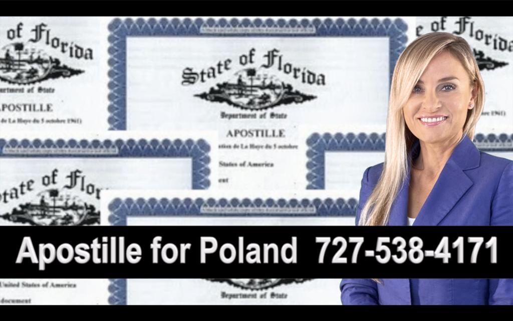 Riverview Apostille, Notary, Polish, Polski, Notariusz, Pełnomocnictwo, Power of Attorney, Agnieszka Piasecka, Aga Piasecka