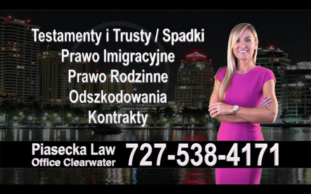 Cortez Polski, Prawnik, Adwokat, Testamenty, Trusty, Testament, Trust, Prawo, Spadkowe, Imigracyjne, Rodzinne, Rozwód, Wypadki, Agnieszka Piasecka