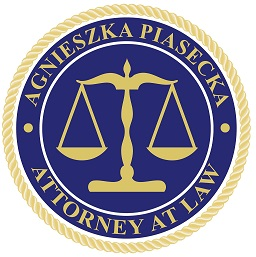 Attorney Agnieszka Piasecka