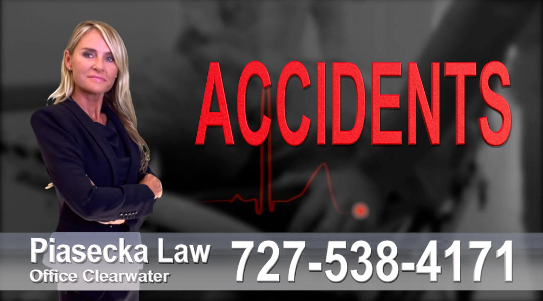 Gainesville Auto Accidents, Personal Injury, Florida, Attorney, Lawyer, Agnieszka Piasecka, Aga Piasecka, Piasecka, wypadki