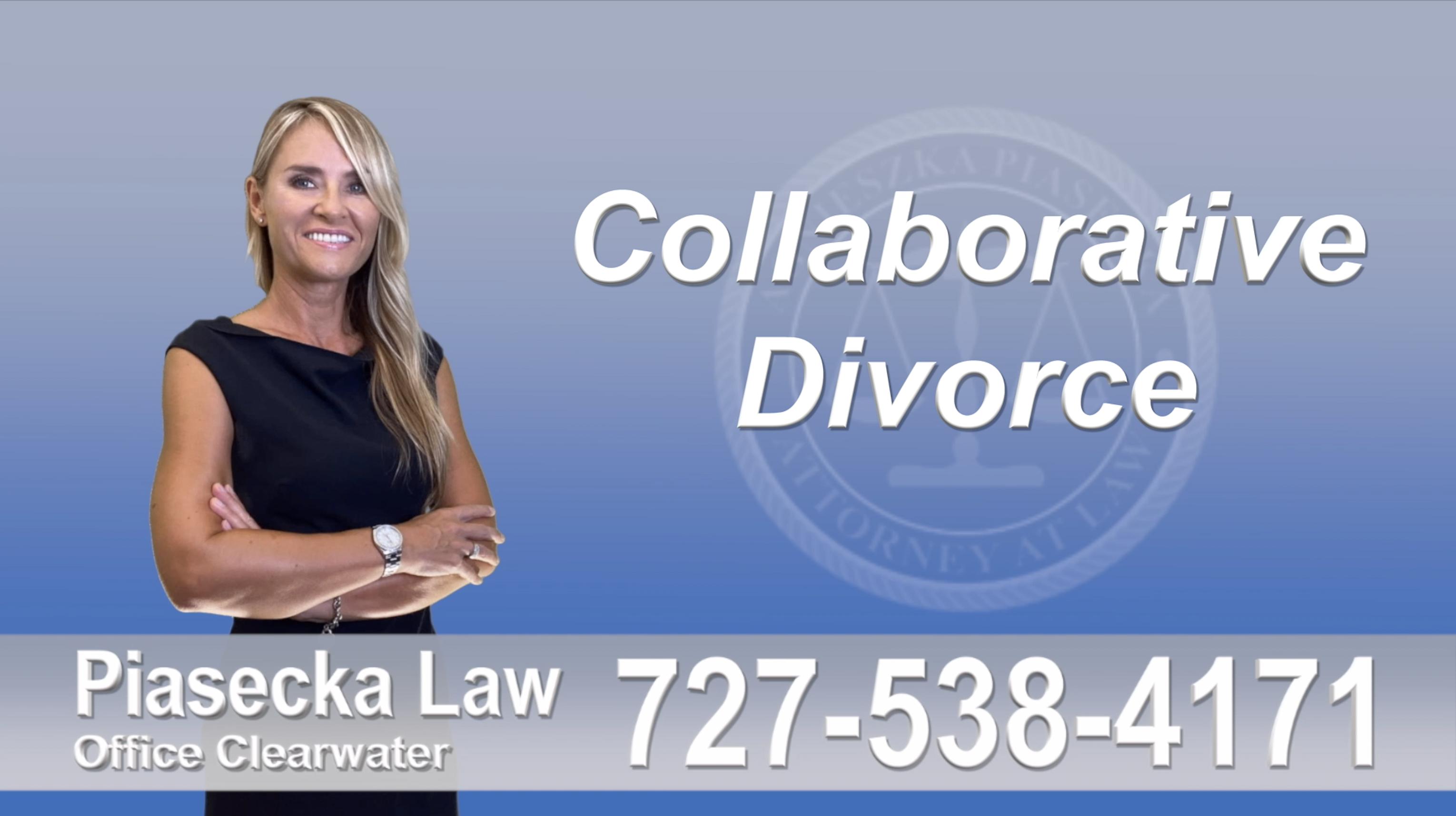 Pinellas Park Collaborative, Attorney, Agnieszka, Piasecka, Prawnik, Rozwodowy, Rozwód, Adwokat, Najlepszy, Best, Attorney, Divorce, Lawyer