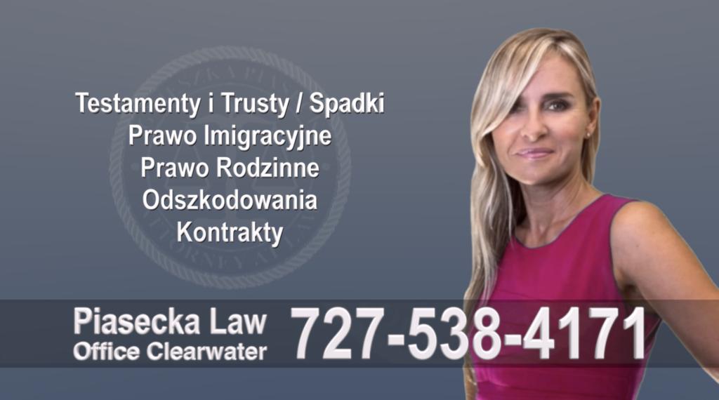 Winter Haven Polish, Attorney, Polski, Prawnik, Polscy, Prawnicy, Adwokaci, Adwokat, Polskojęzyczny, Testamenty, Trusty, Prawo, Spadkowe, Imigracyjne, Rodzinne, Odszkodowania, Kontrakty