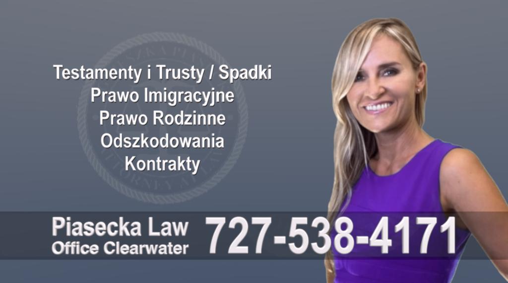 Zephyrhills Polish, Attorney, Polski, Prawnik, Polscy, Prawnicy, Adwokaci, Adwokat, Polskojęzyczny, Testamenty, Trusty, Prawo, Spadkowe, Imigracyjne, Rodzinne Odszkodowania, Kontrakty, Attorney