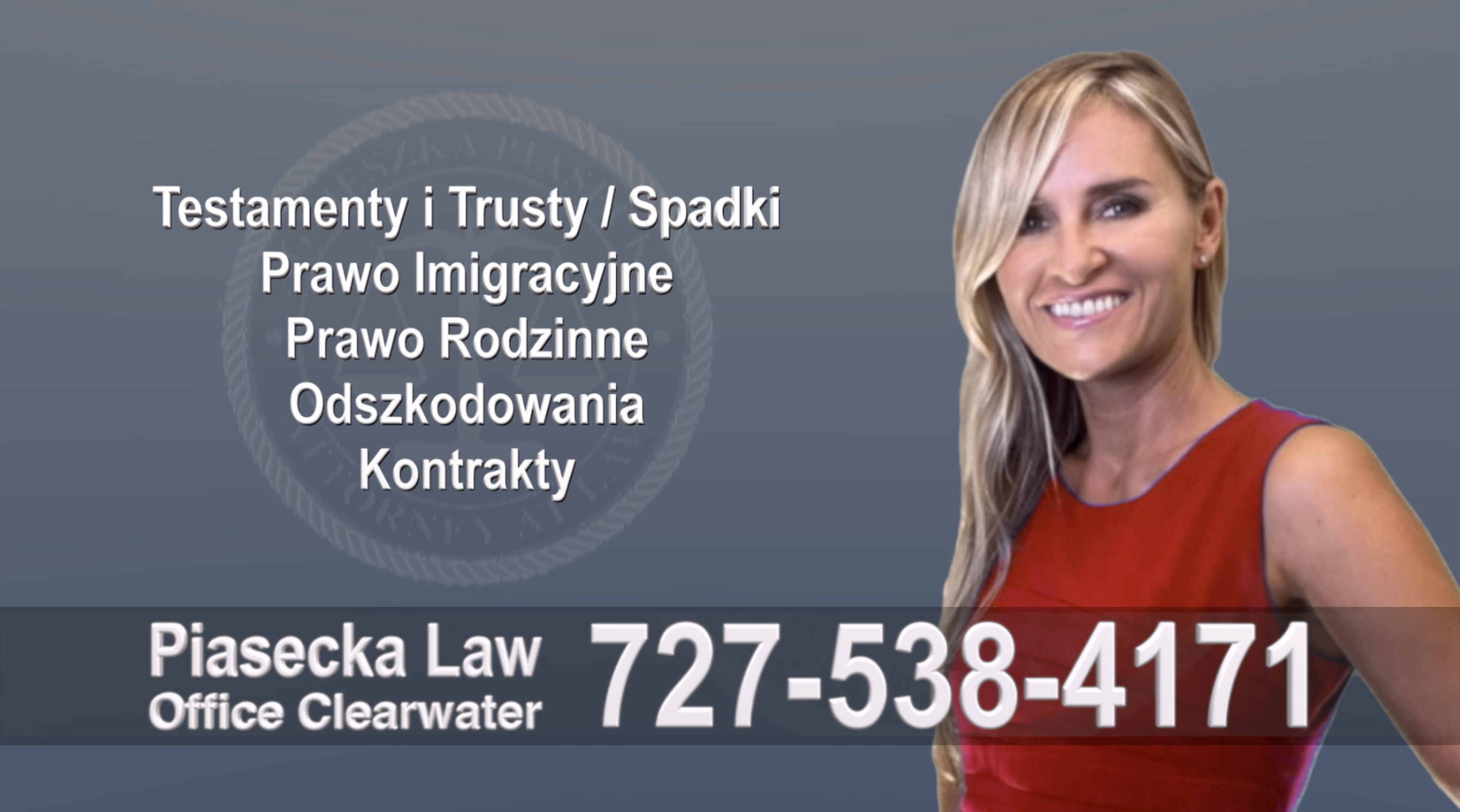 Wimauma Polish, Attorney, Polski, Prawnik, Polscy, Prawnicy, Adwokaci, Adwokat, Polskojęzyczny, Testamenty, Trusty, Prawo, Spadkowe, Imigracyjne, Rodzinne, Odszkodowania, Kontrakty Attorney