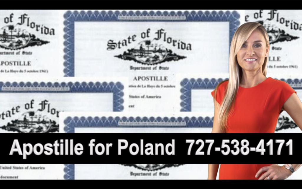 Holiday Apostille, Notary, Polish, Polski, Notariusz, Pełnomocnictwo, Power of Attorney, Agnieszka Piasecka, Aga Piasecka