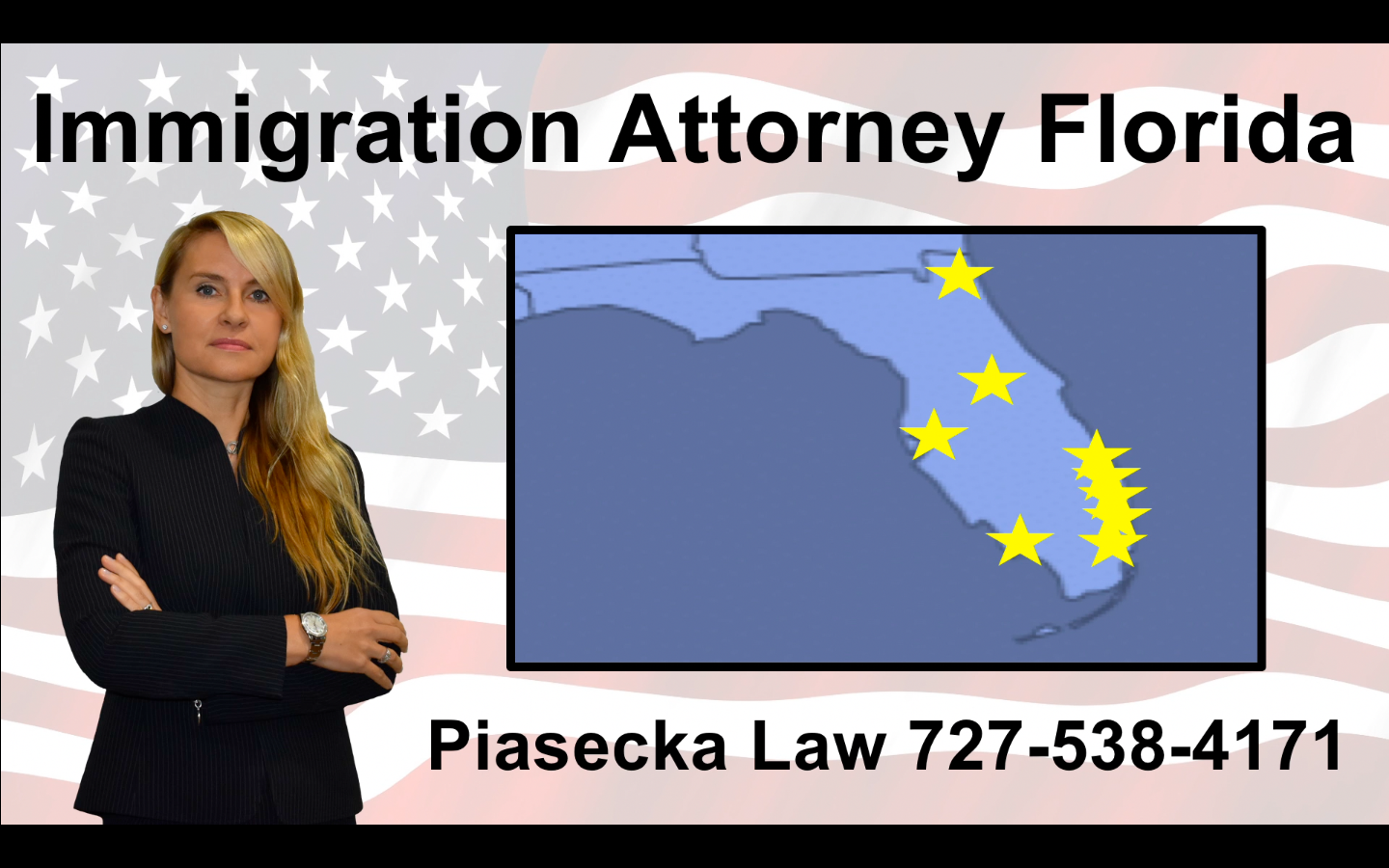 Immigration Attorney Florida Agnieszka Aga Piasecka