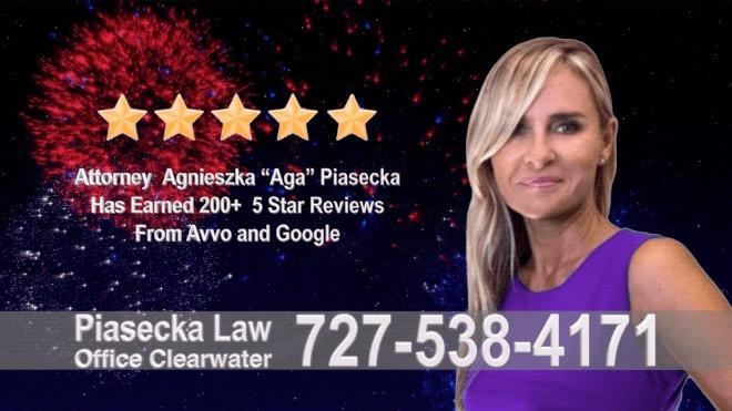 Tampa Bay Polish, Attorney, Lawyer, Polski, Adwokat, Prawnik, Opinie, Reviews, Florida, Best attorney